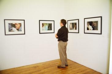 Persona, Soft Machine Gallery, Allentown, PA, 2011