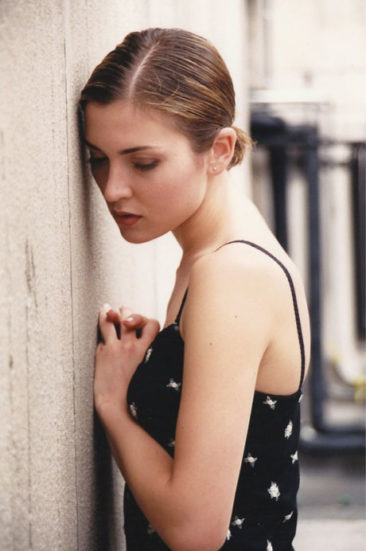 Model's Fashion Photo