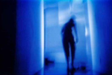 Title: Desire -- Blue Passage