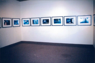 Enchanted Passage, Krause Gallery, Providence, R.I., 2005